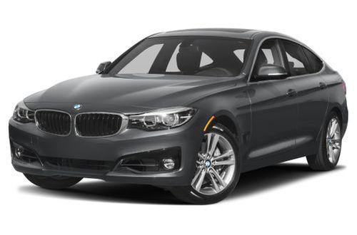 2018 BMW 340 Gran Turismo