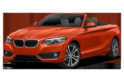 2018 BMW 230