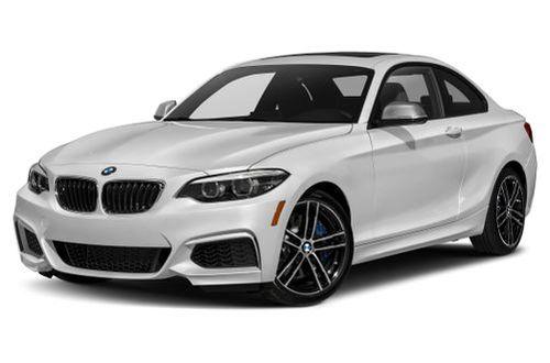 2018 BMW M240