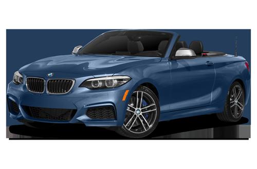 2018 Bmw M240 Expert Reviews Specs And Photos Cars Com