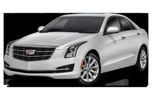 2018 Cadillac ATS Overview | Cars.com