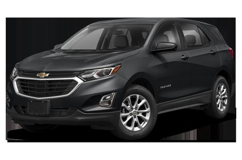 2020 Chevrolet Equinox Specs, Trims & Colors | Cars.com