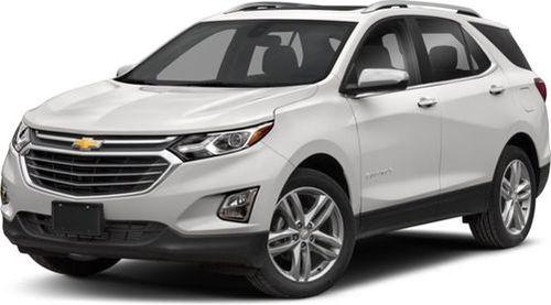 Wondrous 2018 Chevrolet Equinox Recalls Cars Com Wiring Cloud Usnesfoxcilixyz