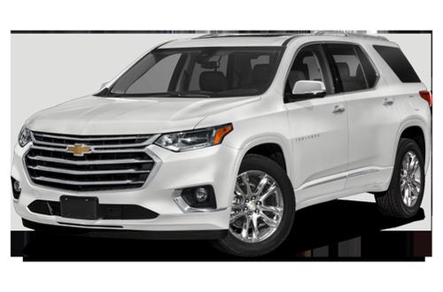 2018 Chevrolet Traverse Expert Reviews, Specs and Photos ...