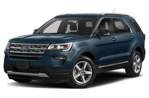 Used 2018 Ford Explorer For Sale Near Me Cars Com