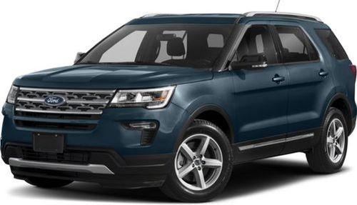 ford explorer recalls carscom