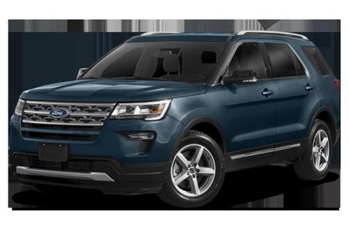 2018 Ford Explorer Base 4dr Front Wheel Drive Cars Com