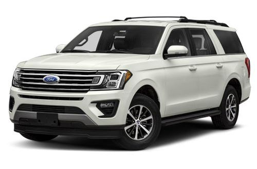 2018 Ford Expedition Max 4dr 4x2