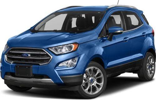 ford ecosport recalls carscom