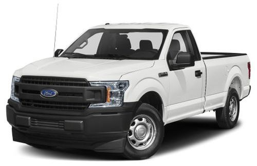 99 ford f150 xlt specs