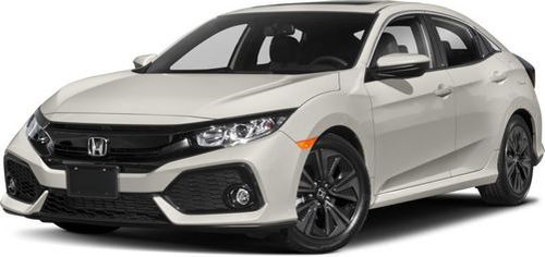 2018 Honda Civic Recalls