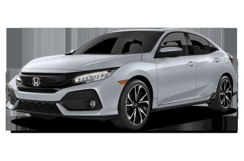Honda Civic Sedan Models Price Specs Reviews  Carscom