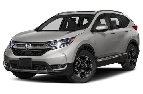 Used 2018 Honda CR-V for Sale Near Me | Cars.com