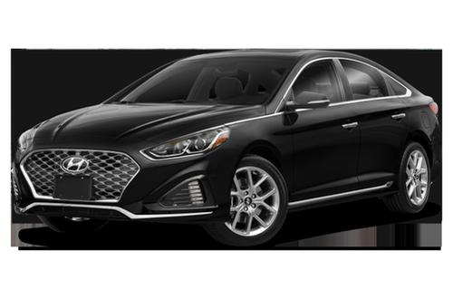 2018 Hyundai Sonata Expert Reviews Specs And Photos Cars Com