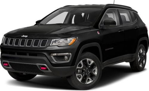 2017 Jeep New Comp Recalls