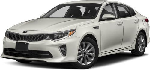 2018 Kia Optima Recalls