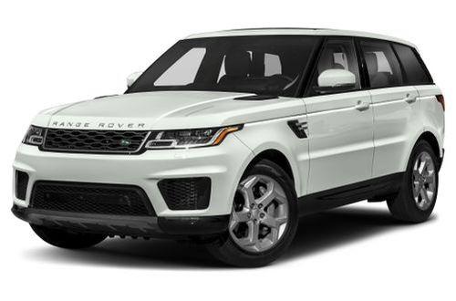 2018 Land Rover Range Rover Sport 4dr 4x4