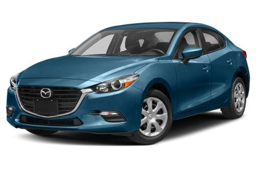 Mazda3 Vs Hyundai Elantra >> 2018 Honda Civic Vs 2018 Hyundai Elantra Gt Vs 2018 Mazda Mazda3