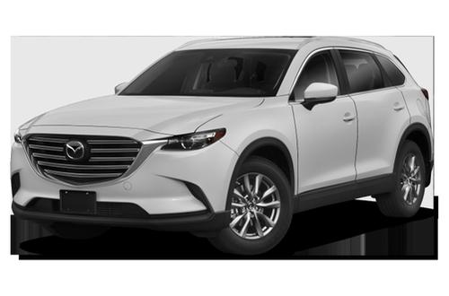 2018 Mazda Cx 9 Changes Diesel Engine Price >> 2018 Mazda CX-9 Specs, Trims & Colors | Cars.com