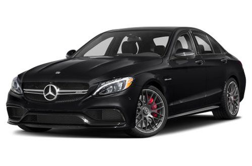 Used 2018 Mercedes-Benz AMG C 63 for Sale Near Me | Cars.com