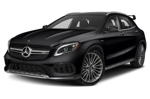 Used Mercedes-Benz AMG GLA 45 for Sale Near Me | Cars.com