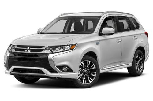 2018 Mitsubishi Outlander PHEV trims, features, and prices   Cars com