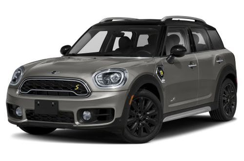 2019 MINI E Countryman