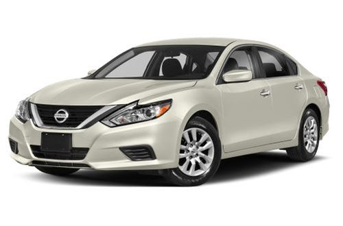 2018 Nissan Altima For Sale Near Me Cars