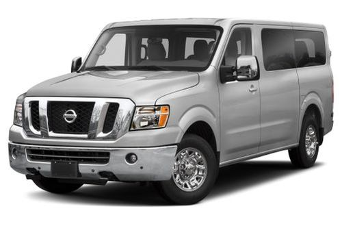 Used Nissan NV Passenger NV3500 HD for Sale in Houston, TX | Cars com