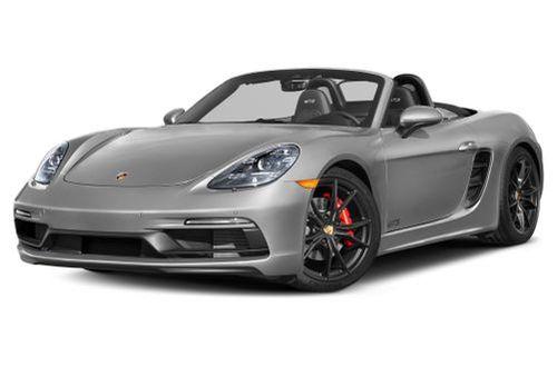 Porsche Downtown L A Los Angeles Ca Cars Com