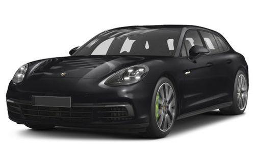 2018 Porsche Panamera E-Hybrid Sport Turismo 4dr AWD Wagon