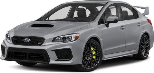 2019 Subaru WRX STI Recalls | Cars com