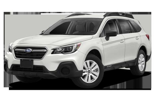 2018 Subaru Outback Specs, Trims & Colors | Cars.com