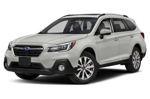 2018 Subaru Outback 4dr Awd 6 Trims