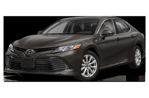 2020 Toyota Camry Specs Trims Colors Cars Com