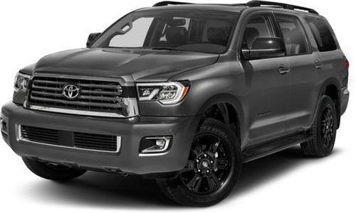 2019 Toyota Sequoia Recalls | Cars com