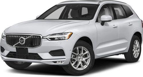 2019 Volvo Xc60 Recalls Cars Com