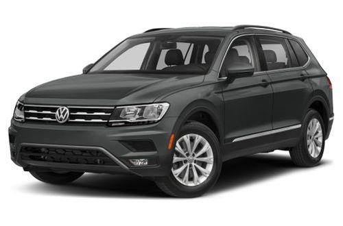 Cars Com Compare >> 2018 Volkswagen Tiguan Cars Com