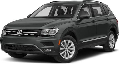 2018 Volkswagen Tiguan Recalls   Cars com