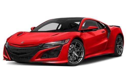 2019 Acura NSX 2dr AWD Coupe