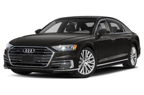 2019 Audi A8 Vs 2019 Bmw 640 Gran Coupe Vs 2019 Bmw 740 Vs 2019 Lexus Ls 500h Cars Com