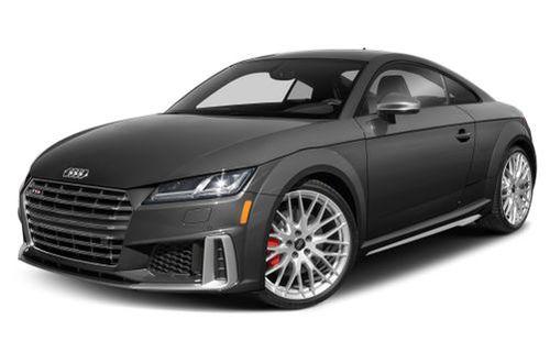 2021 Audi TTS