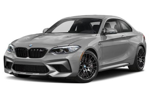 2019 BMW M2 2dr RWD Coupe