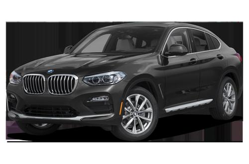 2019 Bmw X4 Specs Trims Amp Colors Cars Com
