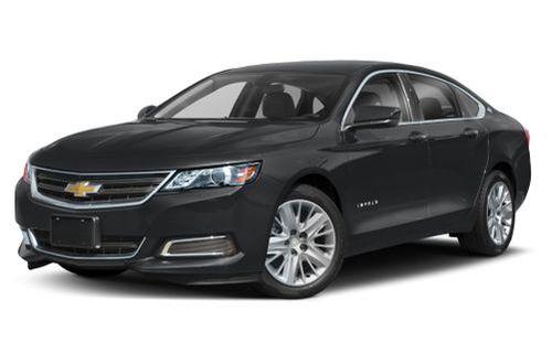 Used 2014 Chevy Impala >> Used Chevrolet Impala For Sale Near Me Cars Com