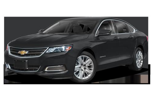 2020 Chevrolet Impala Specs Trims Colors Cars Com