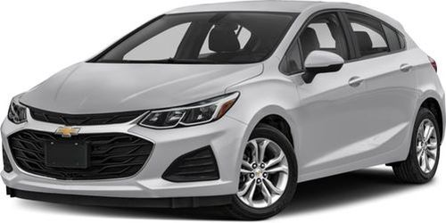 2019 Chevrolet Cruze Recalls | Cars.com