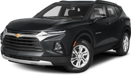 2019 Chevrolet Blazer Recalls