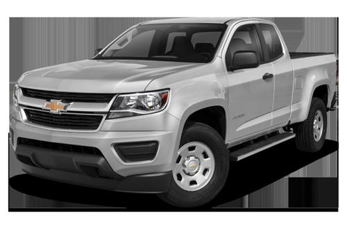 2020 Chevrolet Colorado Specs, Towing Capacity, Payload ...