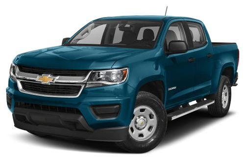 Used Chevy Colorado For Sale >> Used Chevrolet Colorado For Sale Near Me Cars Com